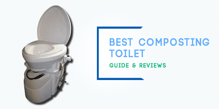 Best Composting Toilet Reviews Your Ultimate List 2019