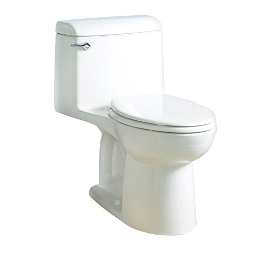 american standard onepiece elongated toilet - Power Flush Toilet