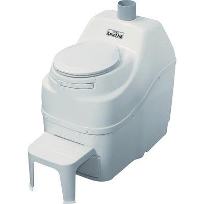 best composting toilet for cabin