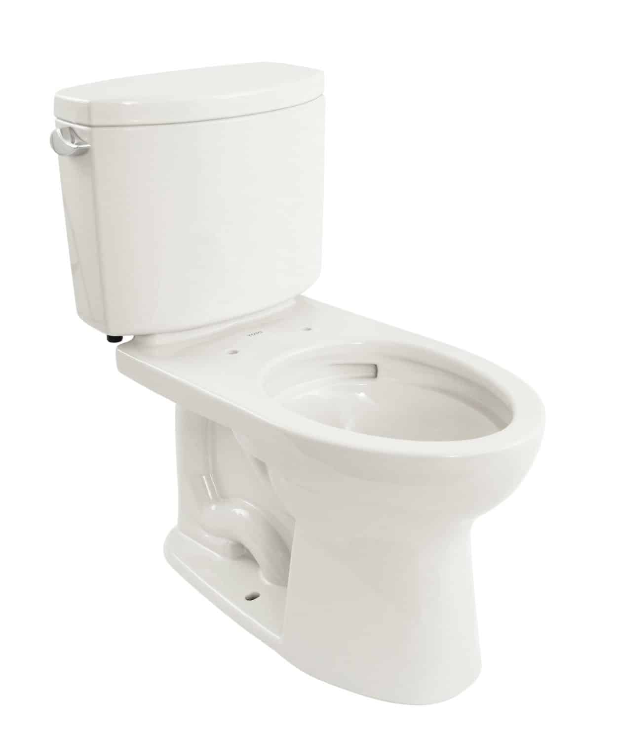 Best toilet on the market reviews - Toto Drake Ii