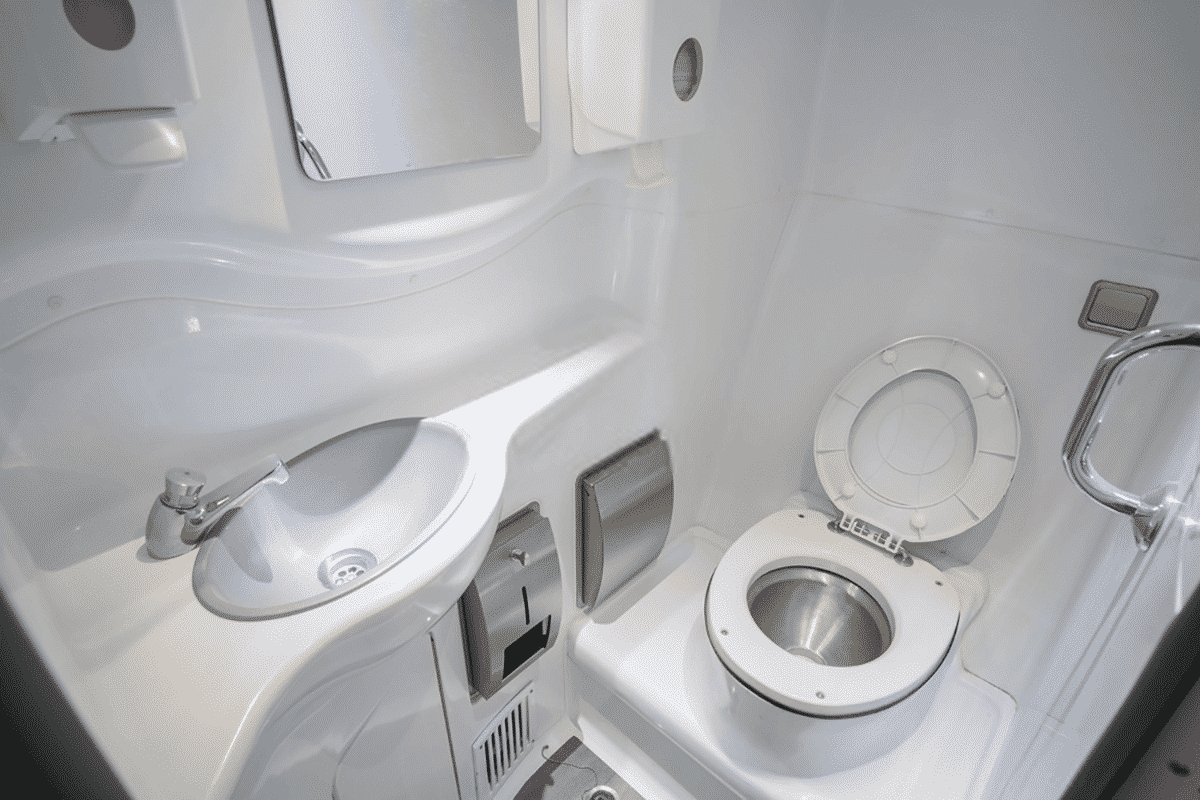 best rv toilets