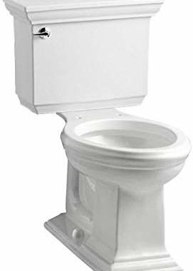 Kohler Memoirs Toilet Review in 2019 – Toiletable