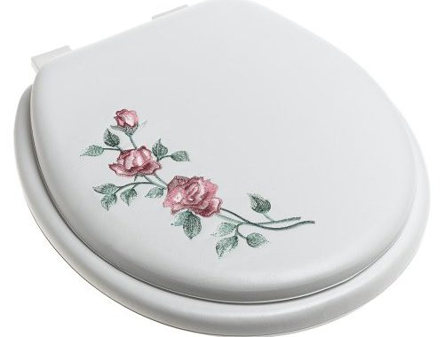 5 Best Padded Toilet Seats 2019- Toiletable.com