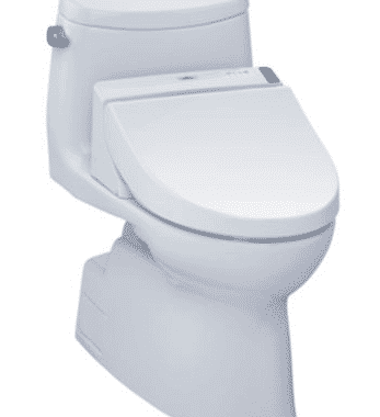 TOTO Carlyle-II Toilet Review in 2019 - Toiletable