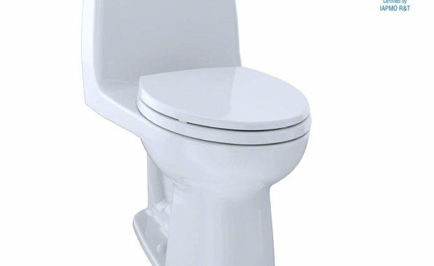 TOTO Eco Soiree Toilet