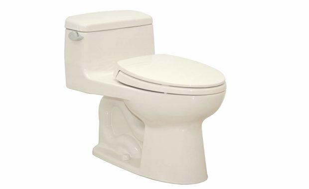 TOTO Supreme Toilet Review