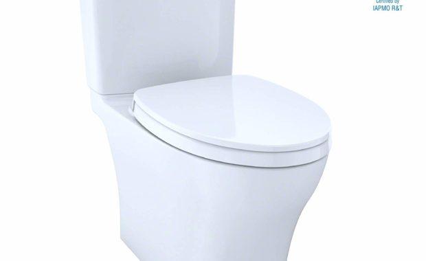 TOTO Aquia IV Washlet Toilet