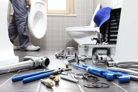 tools needed to install any toilet for new project