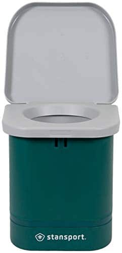 STANSPORT 14 x 14 x 14 in, Green