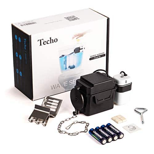 Techo Touchless