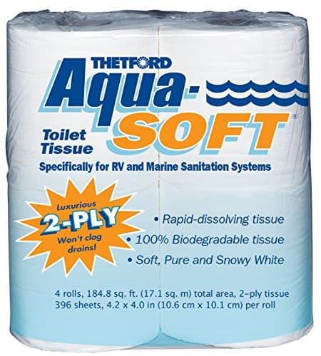 AquaSoft Tissue