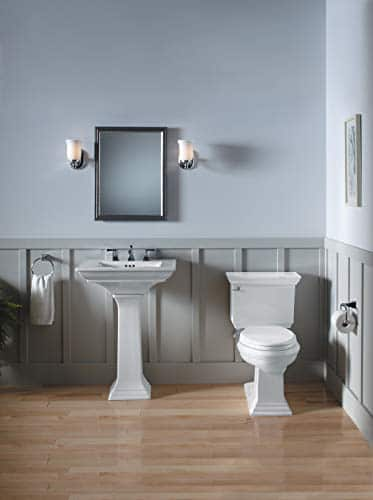 KOHLER Memoirs Collection - Vintage design and classic
